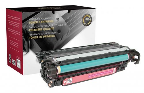 OTPG Remanufactured Magenta Toner Cartridge for Canon CRG-332M