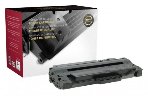 OTPG Remanufactured High Yield Toner Cartridge for Dell 1130