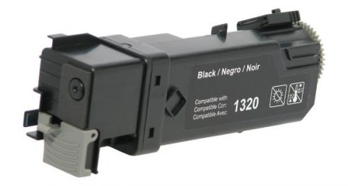 OTPG Non-OEM New High Yield Black Toner Cartridge for Dell 1320