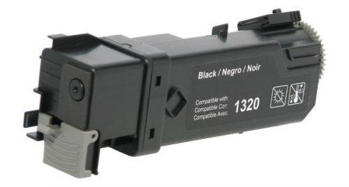 OTPG Non-OEM New High Yield Black Toner Cartridge for Dell 1320
