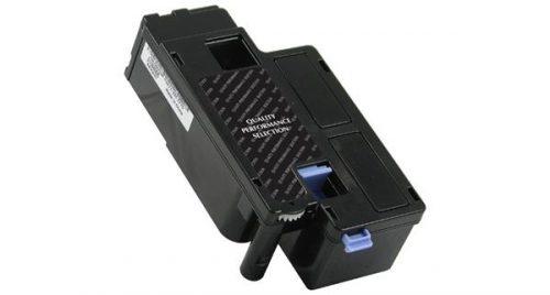 OTPG Remanufactured Black Toner Cartridge for Dell C1660