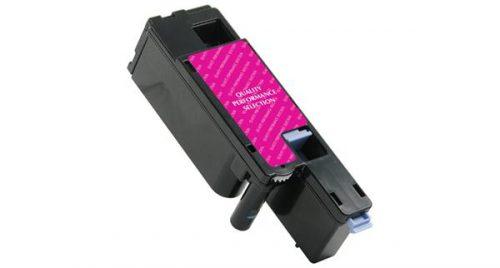 OTPG Remanufactured Magenta Toner Cartridge for Dell C1660