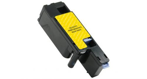 OTPG Remanufactured Yellow Toner Cartridge for Dell C1660