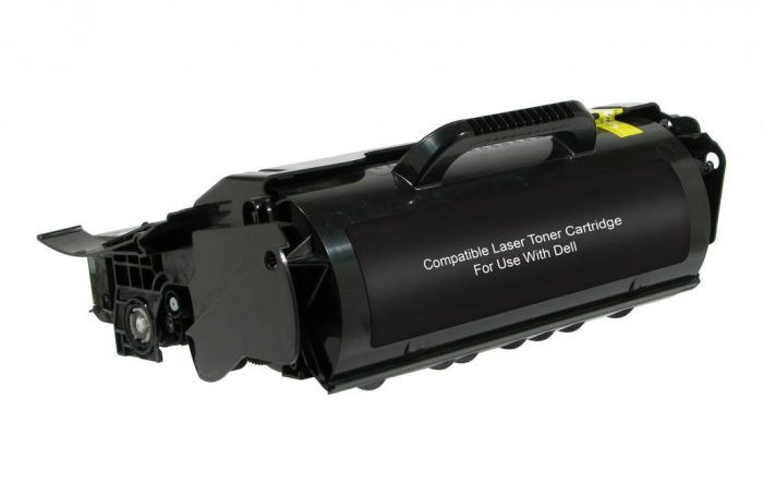 OTPG Remanufactured High Yield Toner Cartridge for Dell 2330/2350