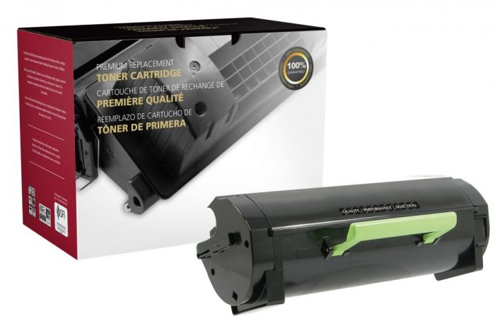 OTPG Remanufactured High Yield Toner Cartridge for Dell B2360/B3460/B3465