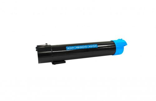 OTPG Remanufactured High Yield Cyan Toner Cartridge for Dell 5130