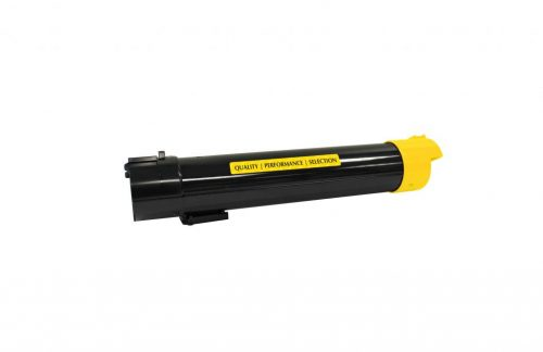 OTPG Remanufactured High Yield Yellow Toner Cartridge for Dell 5130
