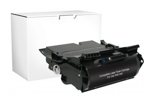 OTPG Remanufactured Extra High Yield Toner Cartridge for Dell 5310