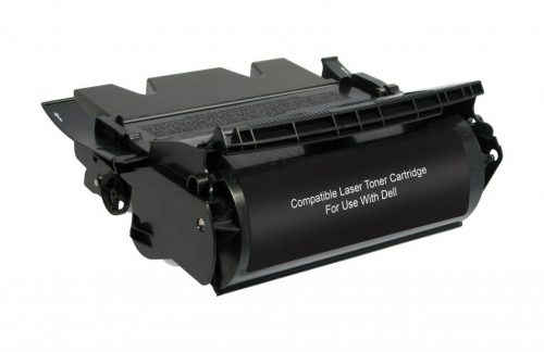 OTPG Remanufactured Extra High Yield Toner Cartridge for Dell W5300