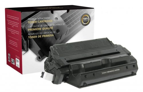 OTPG Remanufactured Extended Yield Toner Cartridge for HP C4182X (HP 82X)