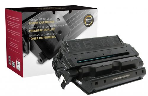 OTPG Remanufactured Toner Cartridge for HP C4182X (HP 82X)