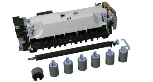 OTPG Remanufactured HP 4100 Maintenance Kit w/Aft Parts