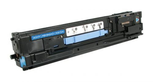OTPG Non-OEM New Cyan Drum Unit for HP C8561A (HP 822A)