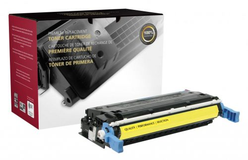 OTPG Remanufactured Yellow Toner Cartridge for HP C9722A (HP 641A)