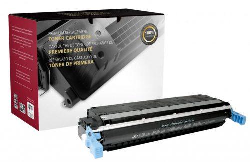 OTPG Remanufactured Black Toner Cartridge for HP C9730A (HP 645A)