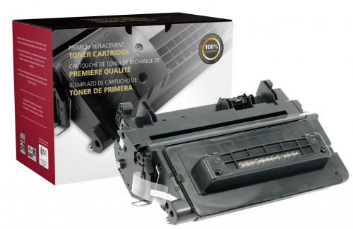 OTPG Remanufactured Extended Yield Toner Cartridge for HP CC364A (HP 64A)