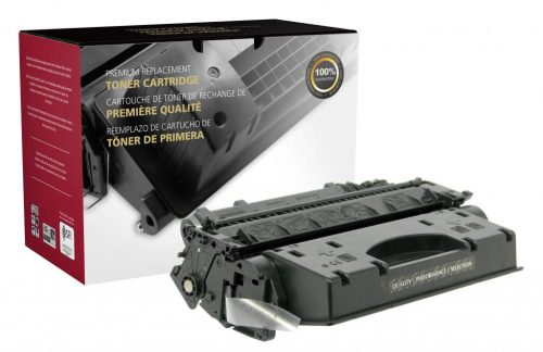 OTPG Remanufactured Extended Yield Toner Cartridge for HP CE505X