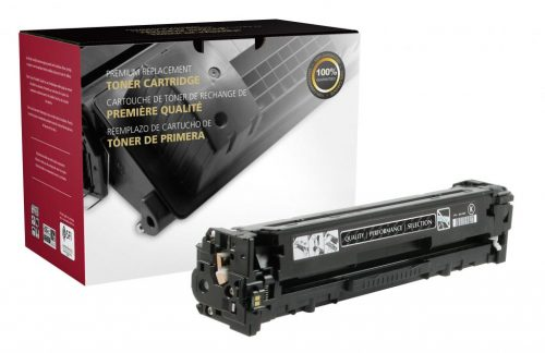 OTPG Remanufactured High Yield Black Toner Cartridge for HP CF210X (HP 131X)