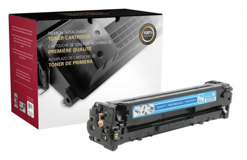 OTPG Remanufactured Cyan Toner Cartridge for HP CF211A (HP 131A)