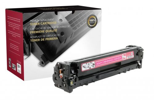 OTPG Remanufactured Magenta Toner Cartridge for HP CF213A (HP 131A)