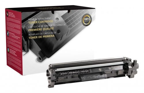OTPG Remanufactured Toner Cartridge for HP CF217A (HP 17A)