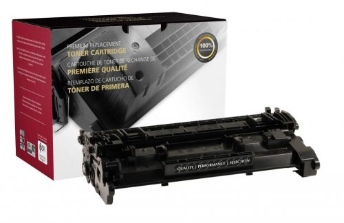 OTPG Remanufactured Toner Cartridge for HP CF226A (HP 26A)