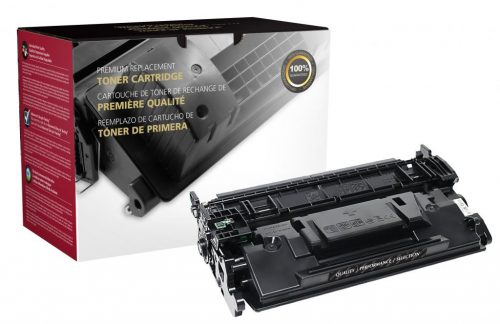 OTPG Remanufactured High Yield Toner Cartridge for HP CF226X (HP 26X)