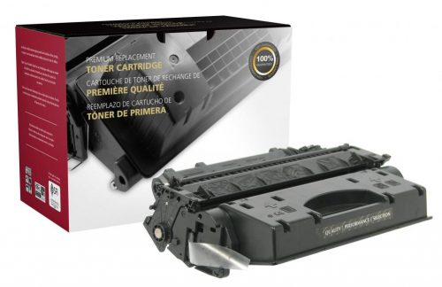 OTPG Remanufactured High Yield Toner Cartridge for HP CF280X (HP 80X)
