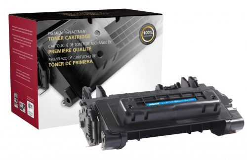 OTPG Remanufactured Extended Yield Toner Cartridge for HP CF281A (HP 81A)