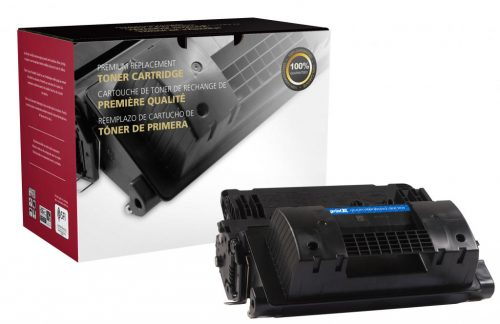 OTPG Remanufactured Extended Yield Toner Cartridge for HP CF281X (HP 81X)