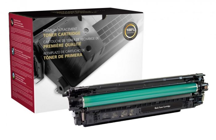 OTPG Remanufactured Black Toner Cartridge for HP CF360A (HP 508A)