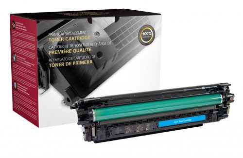 OTPG Remanufactured Cyan Toner Cartridge for HP CF361A (HP 508A)