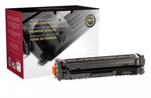 OTPG Remanufactured High Yield Black Toner Cartridge for HP CF400X (HP 201X)