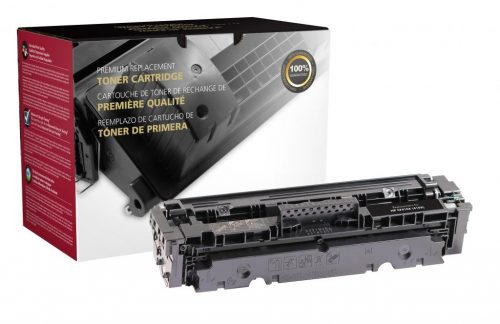 OTPG Remanufactured High Yield Black Toner Cartridge for HP CF410X (HP 410X)