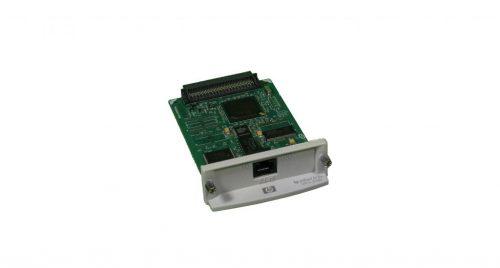 OTPG Remanufactured HP 615N Refurbished JetDirect Card