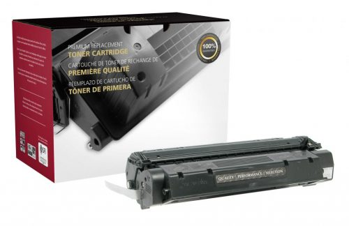 OTPG Remanufactured Toner Cartridge for HP Q2624A (HP 24A)