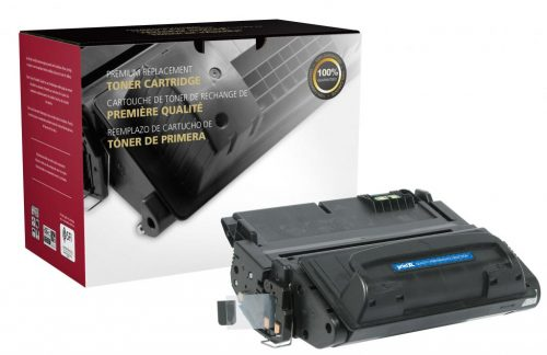 OTPG Remanufactured Extended Yield Toner Cartridge for HP Q5942A (HP 42A)