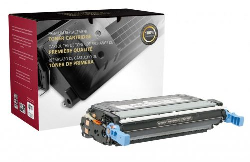 OTPG Remanufactured Black Toner Cartridge for HP Q5950A (HP 643A)