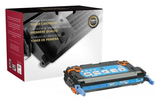 OTPG Remanufactured Cyan Toner Cartridge for HP Q6471A (HP 502A)