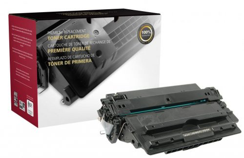 OTPG Remanufactured Toner Cartridge for HP Q7516A (HP 16A)