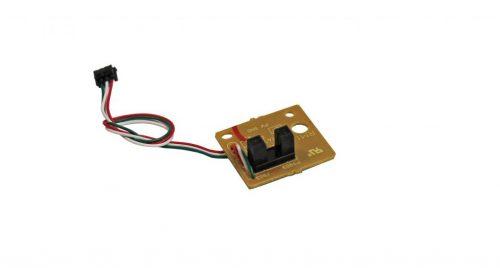 OTPG Remanufactured HP P3005 Refurbished Paper Width Sensor PCB