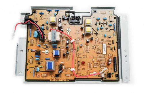 OTPG HP Ent 500 M525 High Voltage Power Supply PC Board