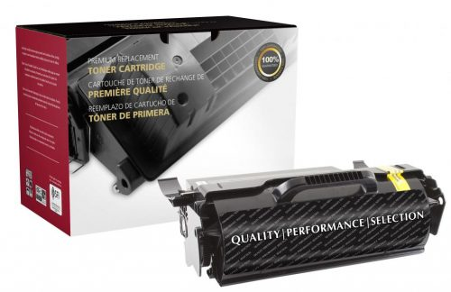 OTPG Remanufactured Extra High Yield Toner Cartridge for IBM 1872/1892