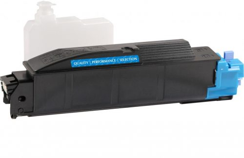 OTPG Non-OEM New Cyan Toner Cartridge for Kyocera TK-5152C