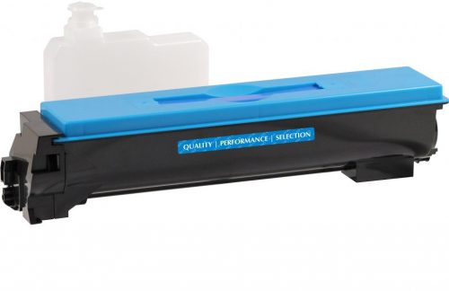 OTPG Non-OEM New Cyan Toner Cartridge for Kyocera TK-542