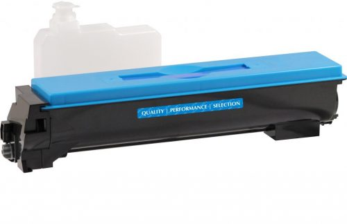 OTPG Non-OEM New Cyan Toner Cartridge for Kyocera TK-552