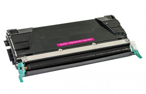 OTPG Remanufactured Magenta Toner Cartridge for Lexmark C746/C748