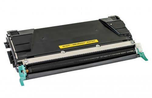 OTPG Remanufactured Yellow Toner Cartridge for Lexmark C746/C748