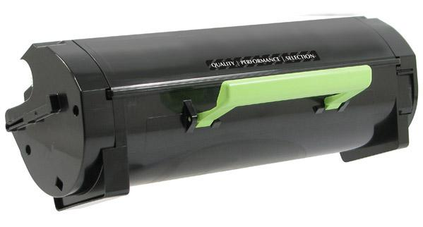 OTPG Remanufactured Ultra High Yield Toner Cartridge for Lexmark MS521/MS621/MS622/MX521/MX522/MX622