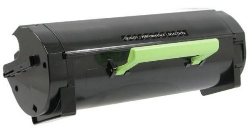 OTPG Remanufactured Toner Cartridge for Lexmark MS321/MS421/MS521/MS621/MS622/MX321/MX421/MX521/MX522/MX622
